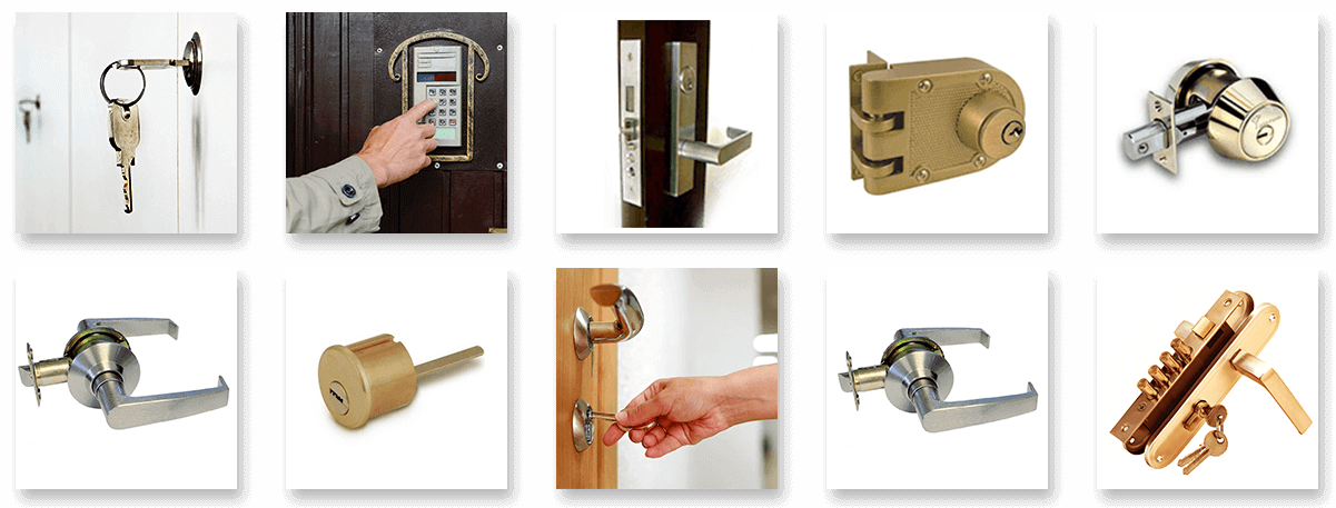 Commercial Locksmiths In Dayton