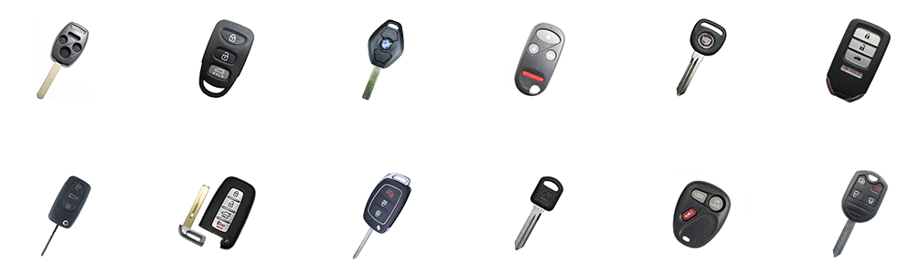 Car key replacement Dayton, OH